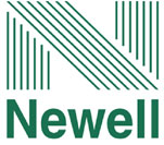 Newell logo circa 1985